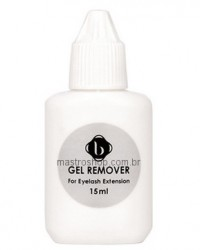 blink removedor gel